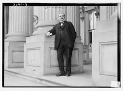 Geo. W. Norris  (LOC) (The Library of Congress) Tags: libraryofcongress norris senators impeachment archbald xmlns:dc=httppurlorgdcelements11 greatmustachesoftheloc dc:identifier=httphdllocgovlocpnpggbain12992 georgewilliamnorris