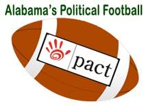 Alabama PACT - political football