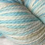 *Vintage Blue* 4.1 oz Ecowool **1 Cent Shipping!**