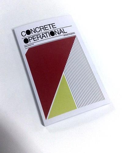Operation Concrete - From lulu.com