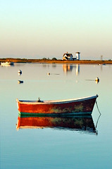 Chatham, Cape Cod Sunrise (Chris Seufert) Tags: portrait sunrise magazine dawn capecod chatham cover chamber rowboat guide dory bostonist aspect dorey stageharbor