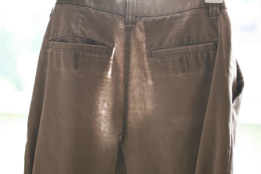Bike pants