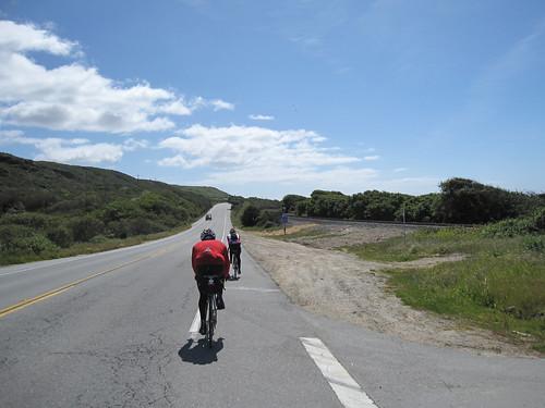 Hwy1 to Santa Cruz