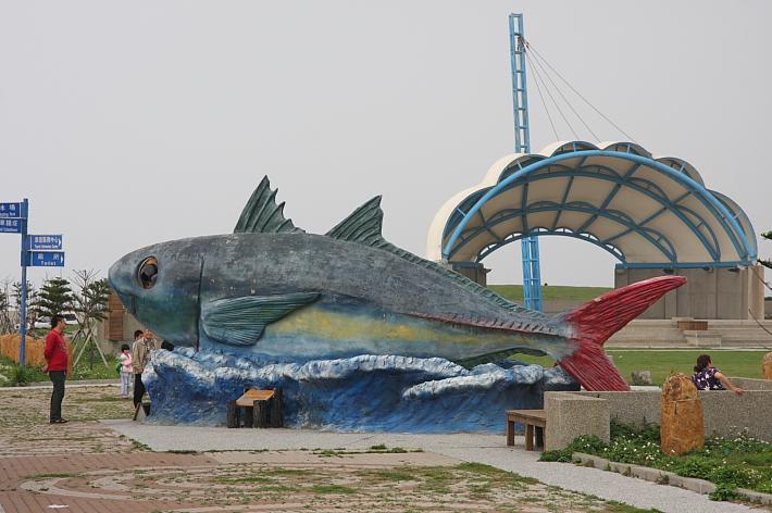 十七公里海岸風景區(南寮漁港)061