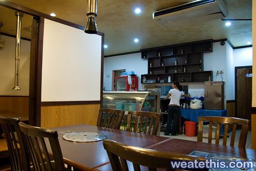 Woo Ga Chon - Korean BBQ Restaurant - Ampang