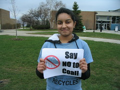 Anurag J. (Sterling Heights) (Ecology Center) Tags: nocoal