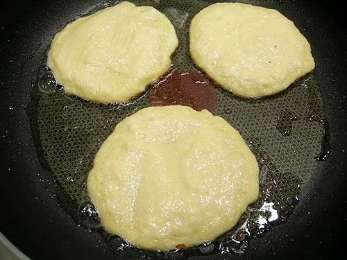 豆渣餅-090415