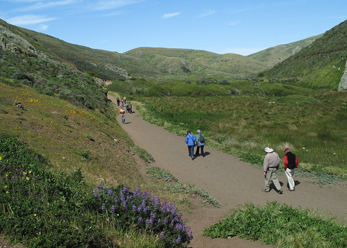Tennessee Valley Trail by you.