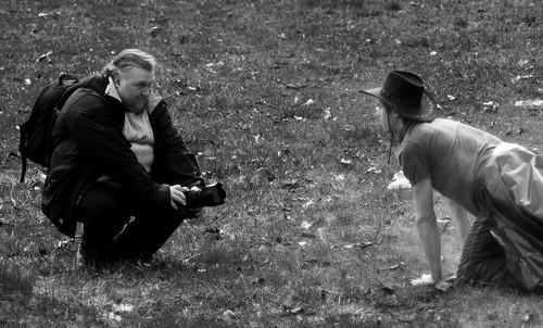 Misteris Kaunas 2009 | Akistata su fotografu