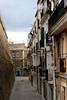 Balcones y muralla (ibzsierra) Tags: canon ibiza eivissa casas oldtown paredes daltvila digitalcameraclub 400d yourcountry