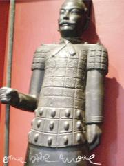 peking vip statue
