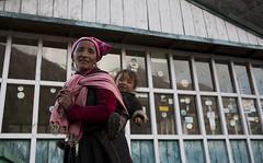 People seen on the Langtang trek, Nepal