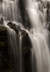 Boulder River (kcl_in_pdx) Tags: waterfall fallingwater northcascades boulderriver featureshowfalls daringtonwashington