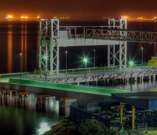 Sustainable ports