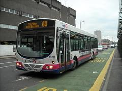 First Edinburgh 65719 (Ryan's Transport Photo's) Tags: edinburgh stirling first 65719