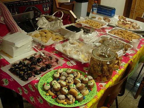 kermes kurabiyeler