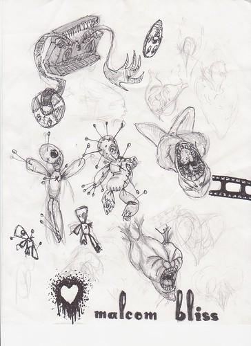 Tattoo 2009