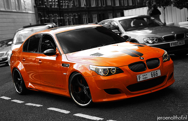 Lumma Yes No Bmw M5 Forum And M6 Forums