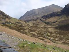 P5022594 (Ray McC) Tags: camping trees mountains west water way walking scotland rocks cattle sheep hills highland waterfalls loch westhighlandway hillwalking tyndrum lomand glenco lochlomand rowerdennan