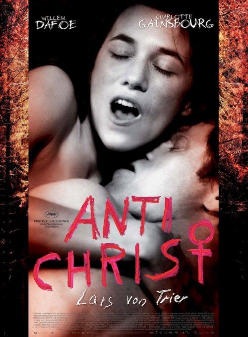 Película El Anticristo poster