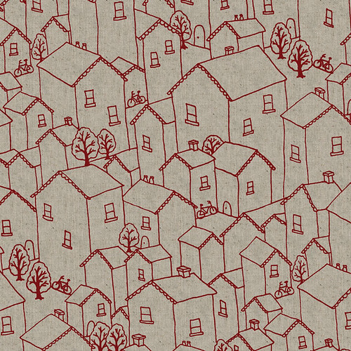 new houses print