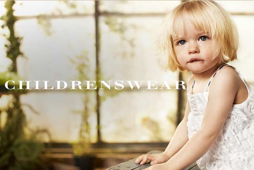 Burberry Kids – LOVE IT!