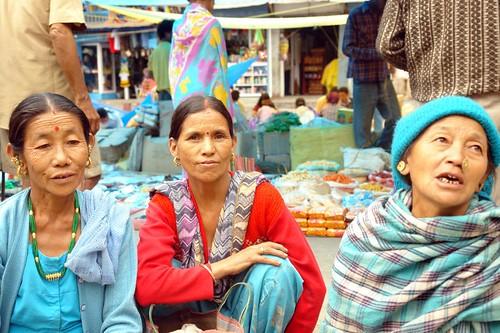 market gossip