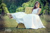 .mommas got a new chair. (jagg.girl) Tags: vintage vineyard bridal newchair betharmsheimertexture jaggphotography