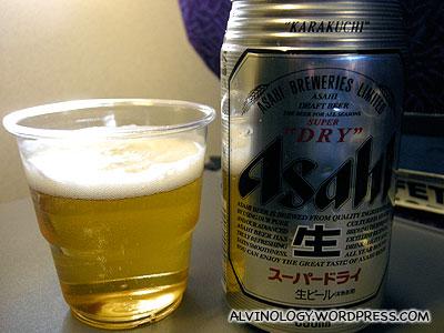 Rachels beer