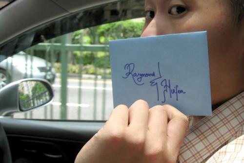 Raymond Phang