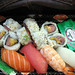 Friday, May 29 - Sushi