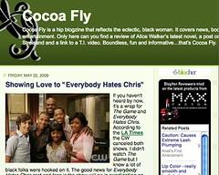 Cocoa Fly