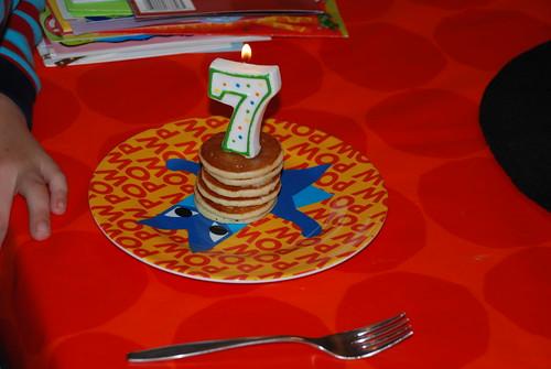 Z. Birthday