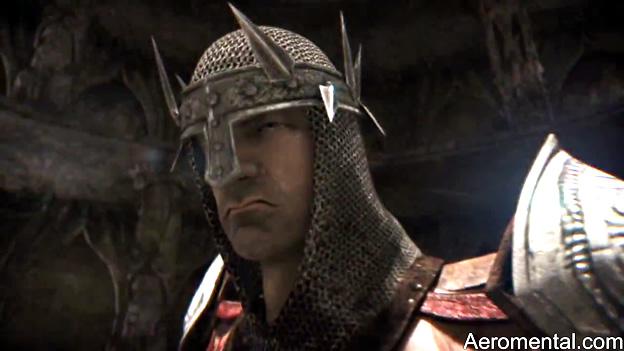 Dante's Inferno juego EA