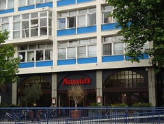 Picture of Nandos, SE1 6BA