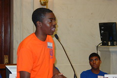 Boys State 2009