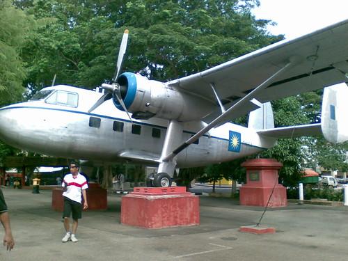 Melaka Transport Museum 1