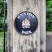 Heaton Park entrance - 138/365