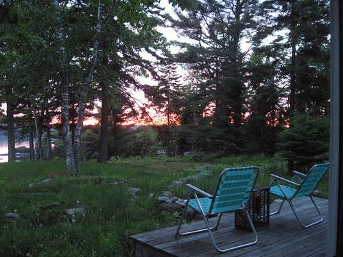 June 2009 -- Maine