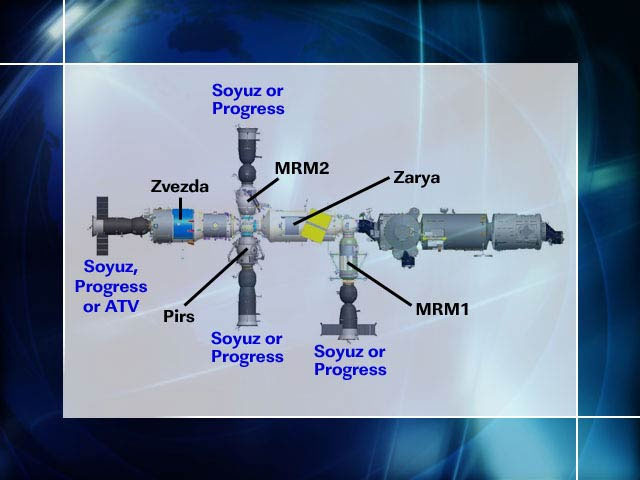 EVA russe ISS du 10 juin 2009 3613628850_2c4f965250_o