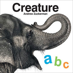 Review of the Day: Creature ABC by Andrew Zuckerman