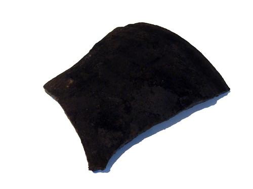 Mediaeval Pottery Shards