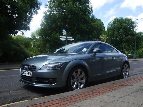Autos Audi: Los favoritos del publico