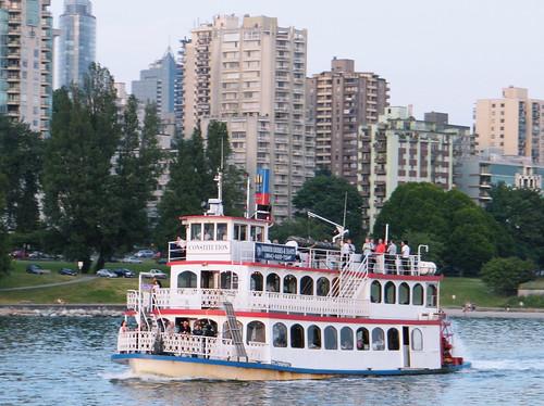Wantsa Boat Cruise