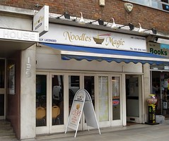 Picture of Noodles Magic, W6 9JG