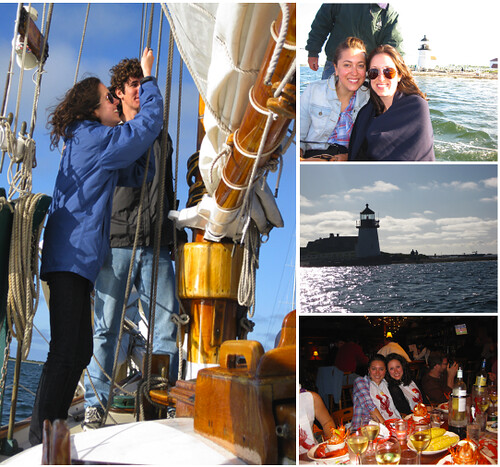 Day 2-Press Trip, Nantucket