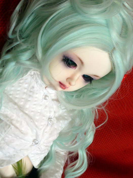 Tara Mae ( Dollmore Lusion )et  Isobel ( dollshe salubia ) 3657163405_cf3222140b_o
