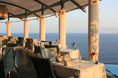 Di Mare Restaurant