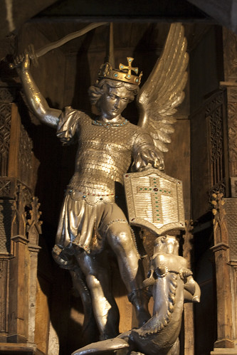 Sancte Michäel Archangele,