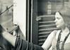 Na janela (MIRANDA, Bruno) Tags: woman window brasil pb janela pará belém brunomiranda fláviavalsani